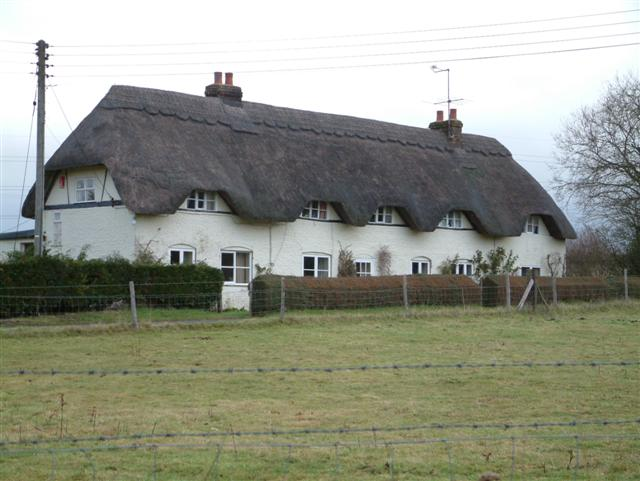 Vernham Cottages