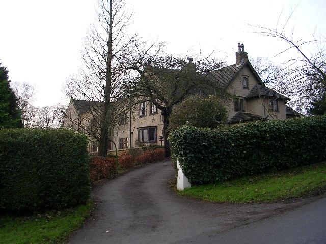 Raikes Hall, Silsden