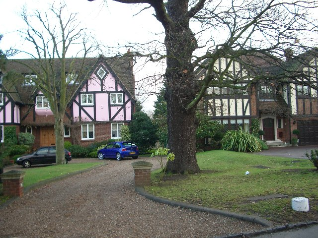 Chigwell villas