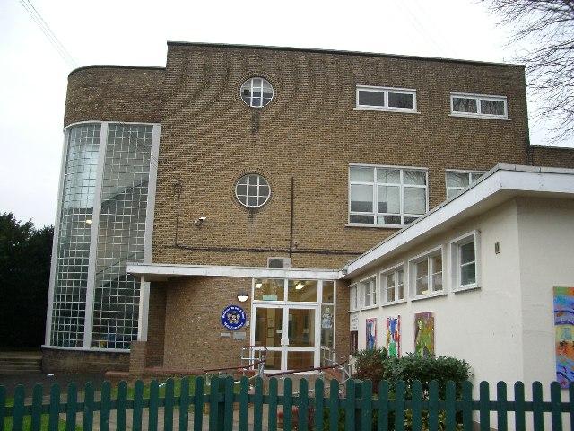 Roding Primary School