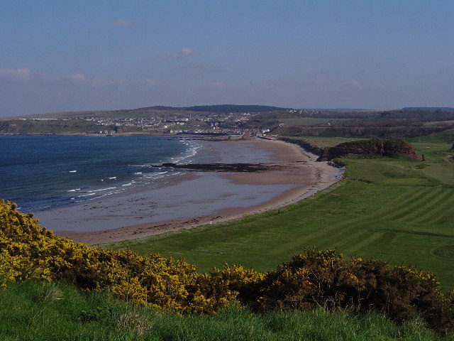 Cullen Beach & Golf Course