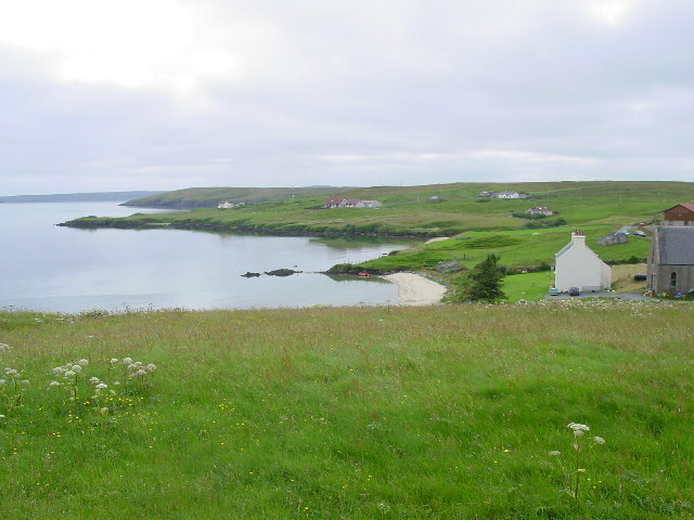 Bay of Ollaberry