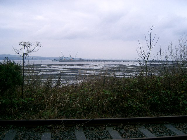 Ironmill Bay