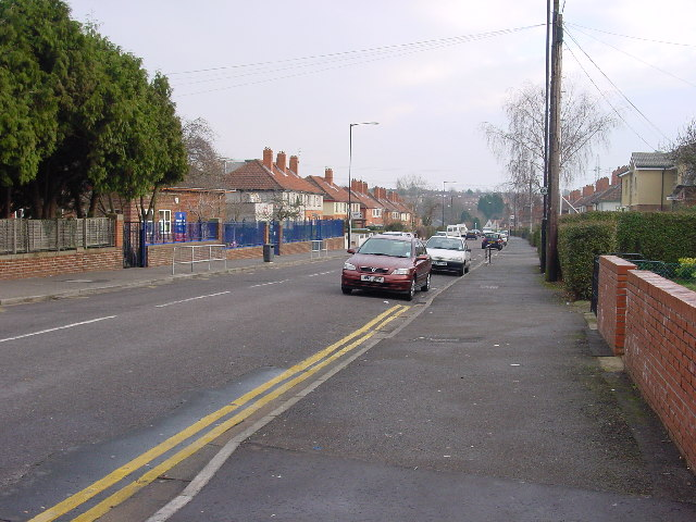 Lockleaze Road