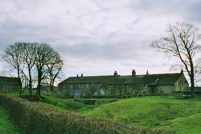 Moorhouse Farm, Woods Brow