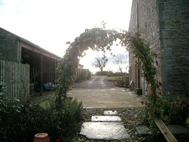 Moorhouse Farm, Woods Brow