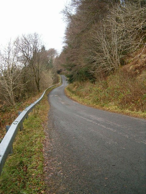 Road to Inverliever