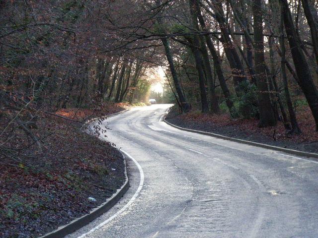 Horns Lane, High Wycombe