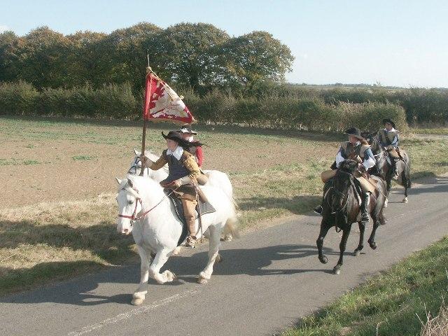Battle of Winceby