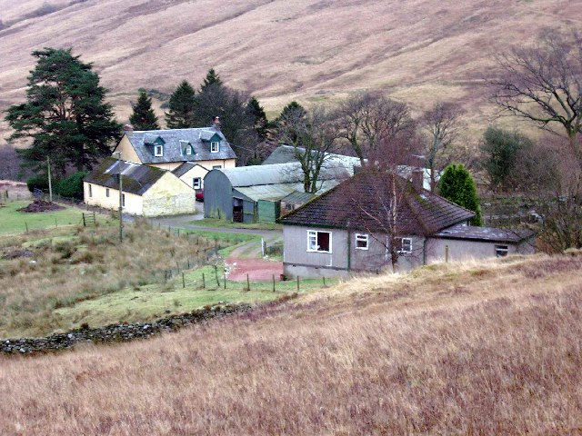 Edentaggart Farm