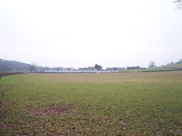 Redcastle Farm