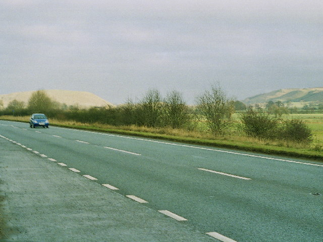 A59 Clitheroe Bypass