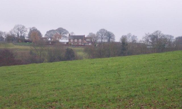 Woodlow Farm