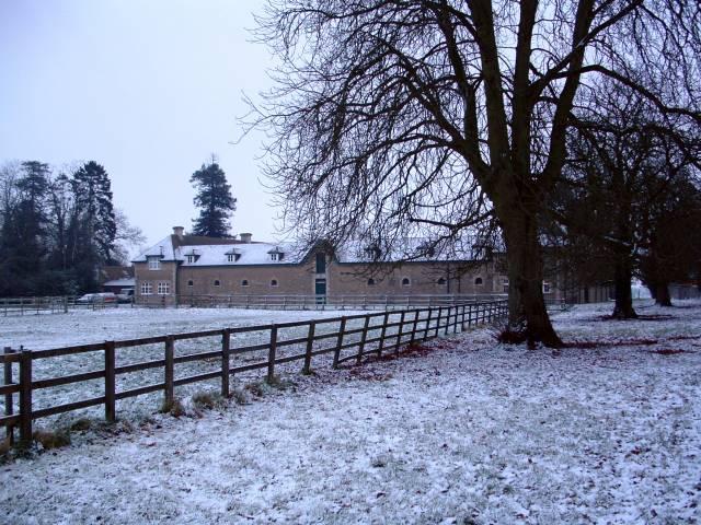Stratton Audley Park