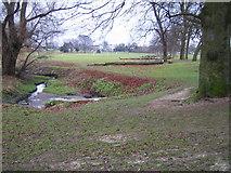 TL0423 : Luton: Lewsey Park by Nigel Cox