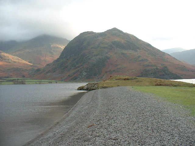 'North Beach' Low Ling Crag
