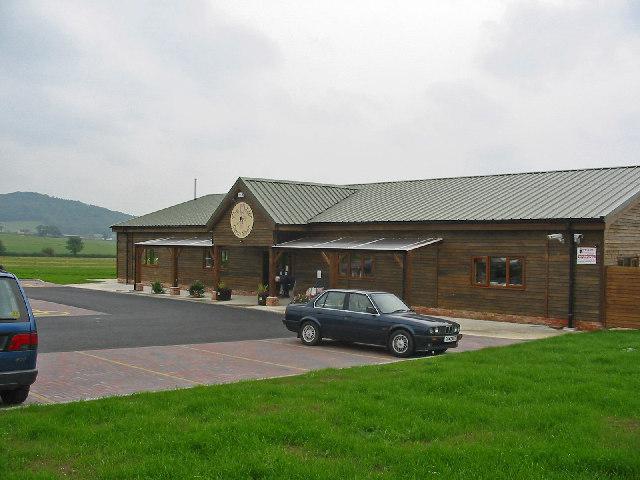 The Udder Farm Shop East Stour Dorset