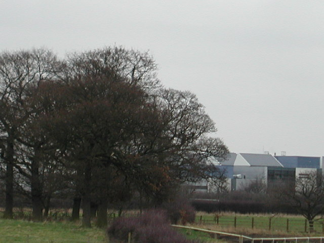 New College at Framwellgate Moor Durham