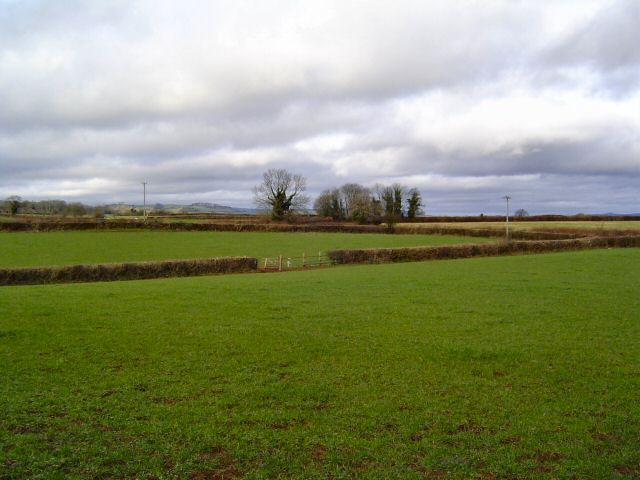 Fields outside of Denbury
