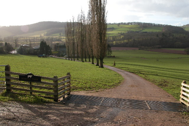 Demesne Farm, Garway