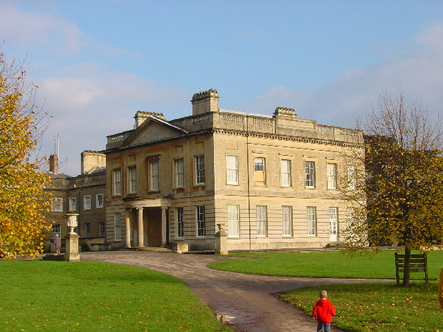 Blaise Castle House