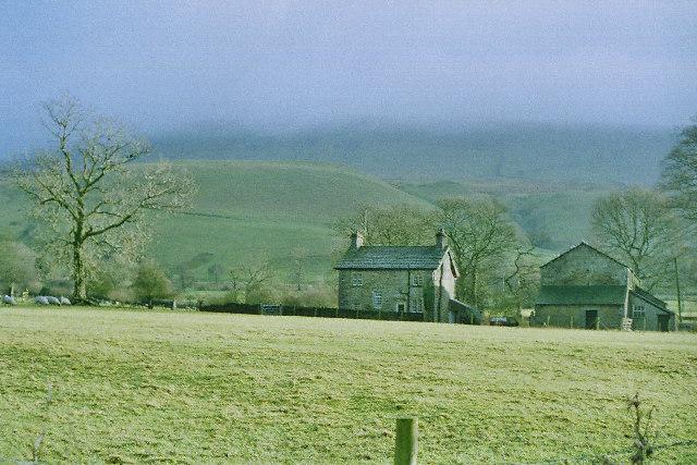 Radbrook Farm