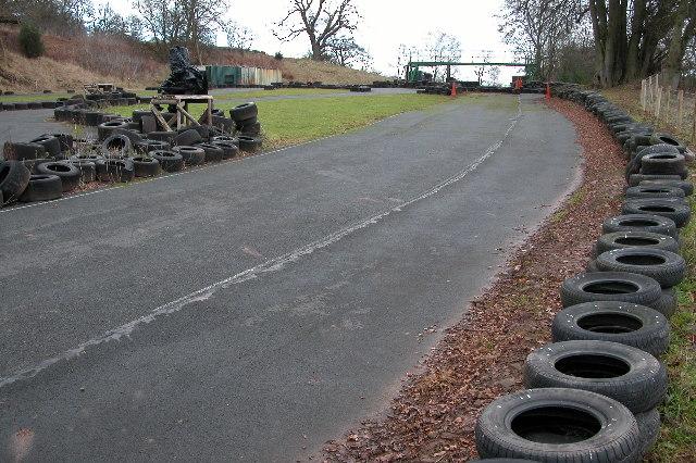 Karting Track