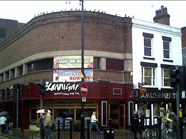 Brannigans Pub/Club