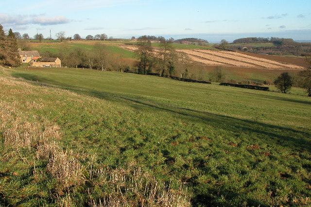 Ebrington Hill Farm