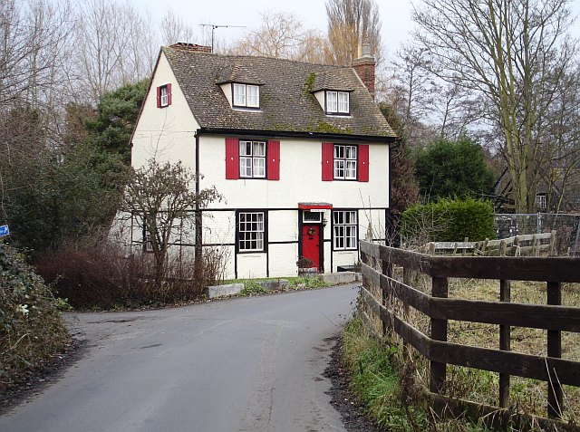 Old Mill House, Boarley Lane, Sandling