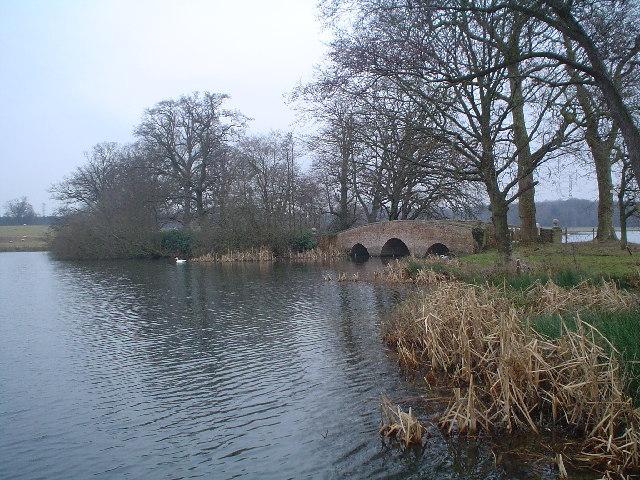 Tundry Pond