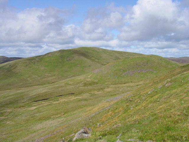 Irish Law from Knockside Hills