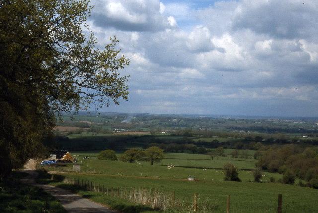 Witham Park Farm