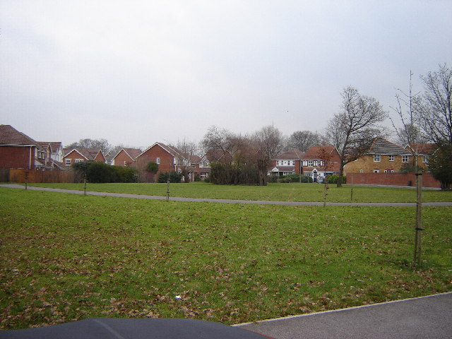 Gloster Close, Ash Vale