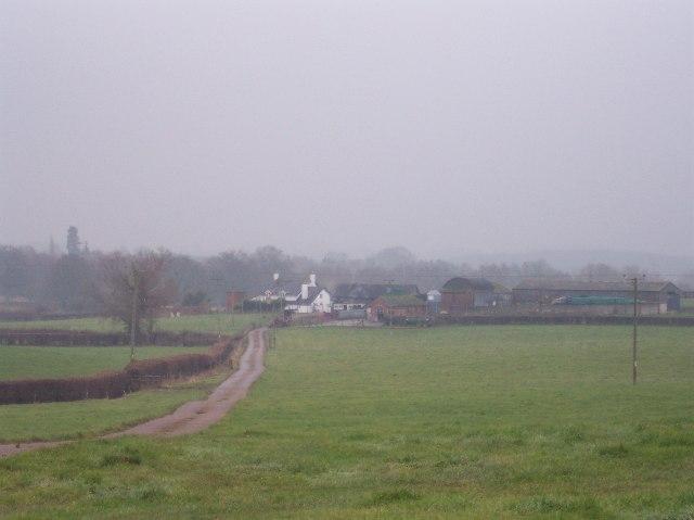 Cowarne House