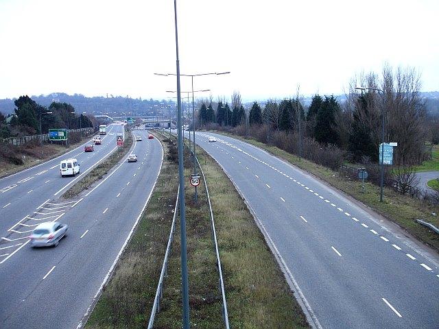 A229 Chatham Road