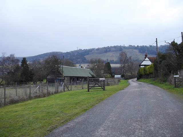 Boarley Farm