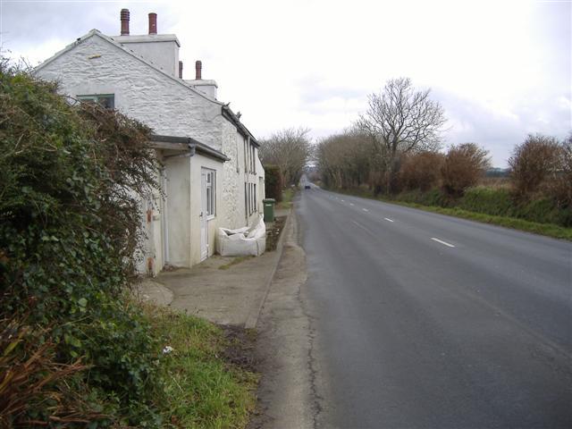 Cottage on the Ballamodha