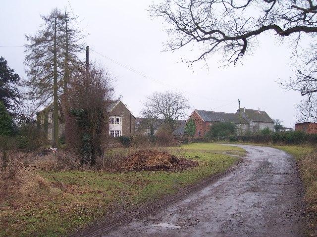 Sevington Manor