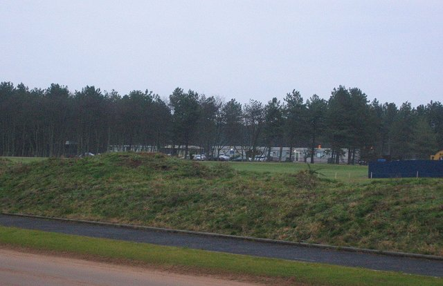 Archerfield.