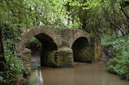 Sturt Bridge