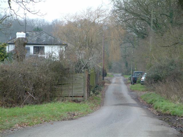 Wildmoor Lane