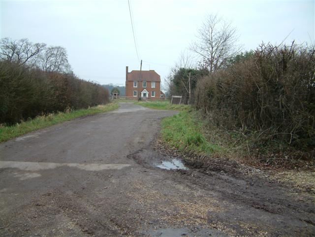 Wildmoor Farm
