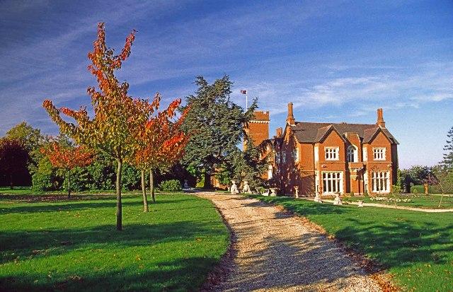 Bedwell Park, Hertfordshire