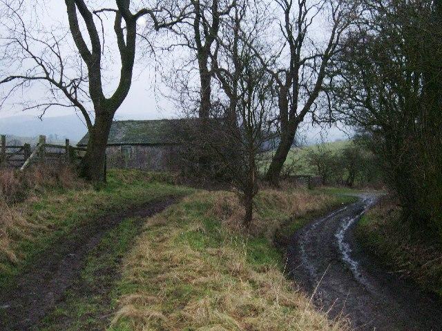 Harrows Laithe near Gargrave