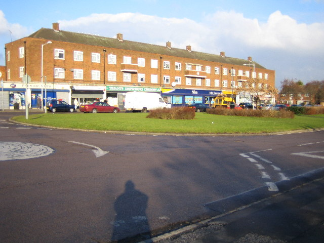 Hockwell Ring Shops  S