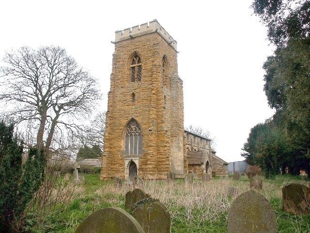 St John the Baptist Church Yarburgh