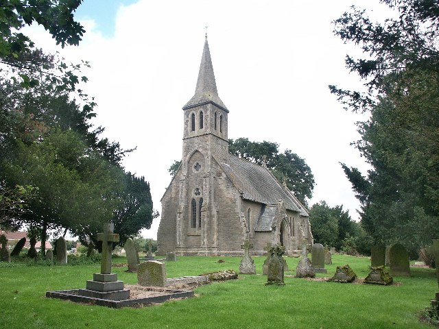 The Redundant Church of St Margaret, Wispington