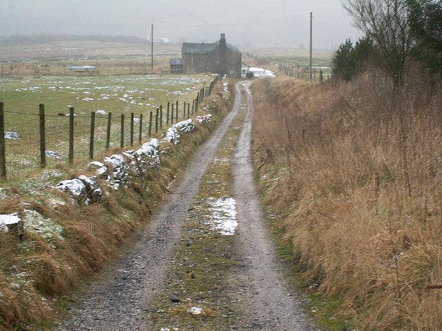 Sagar Lane (bridleway)