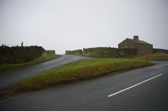 Dodgson Lane Junction